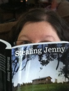 stealing jenny photo endorsement