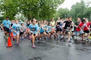 SCB run back to school