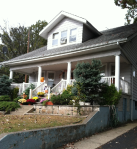 old house 2013
