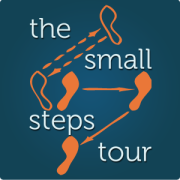 small steps tour