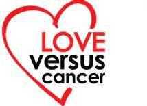 love vs cancer