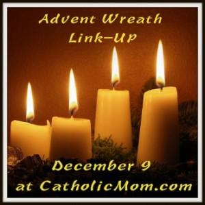 Advent linkup catholicmom