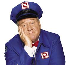 lonely maytag repairman
