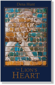 lions heart book cover