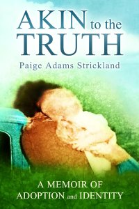 akin to the truth cover