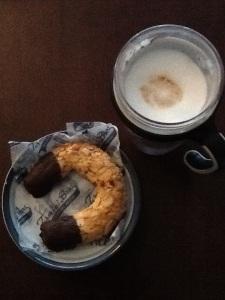 termini pastry