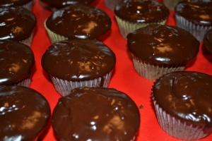 Cupcakes choc ganache Sept 2014 (1)