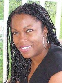 Author Nina Guilbeau
