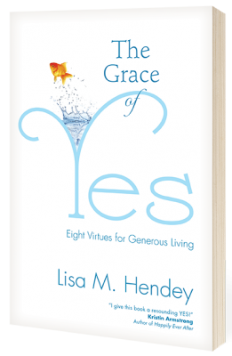 grace of yes