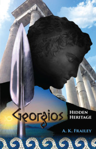Georgios cover art