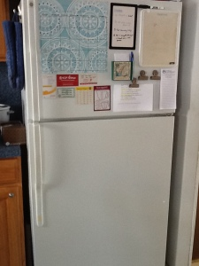 fridge door AFTER