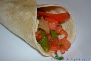 grilled veg burrito (3)