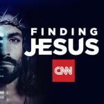finding Jesus logo