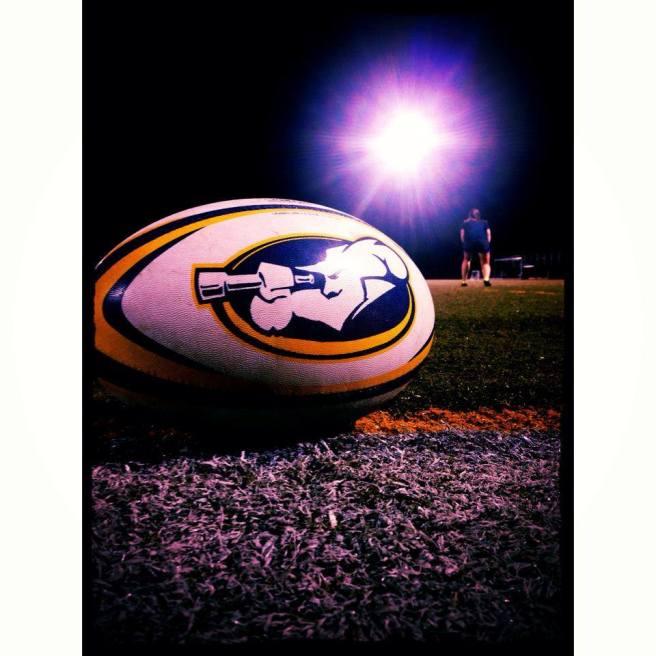La salle women's rugby