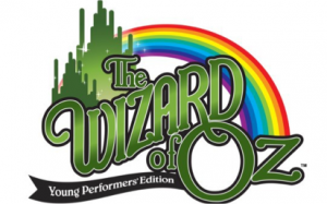 wizard of oz logo bcf