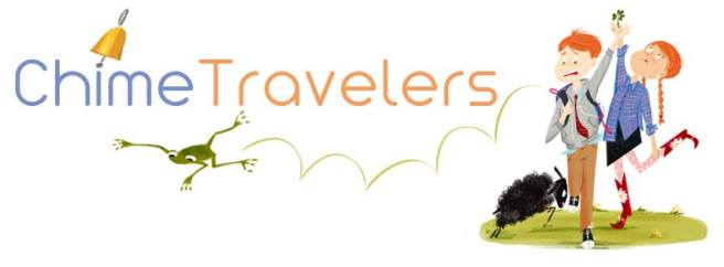 chime travelers banner