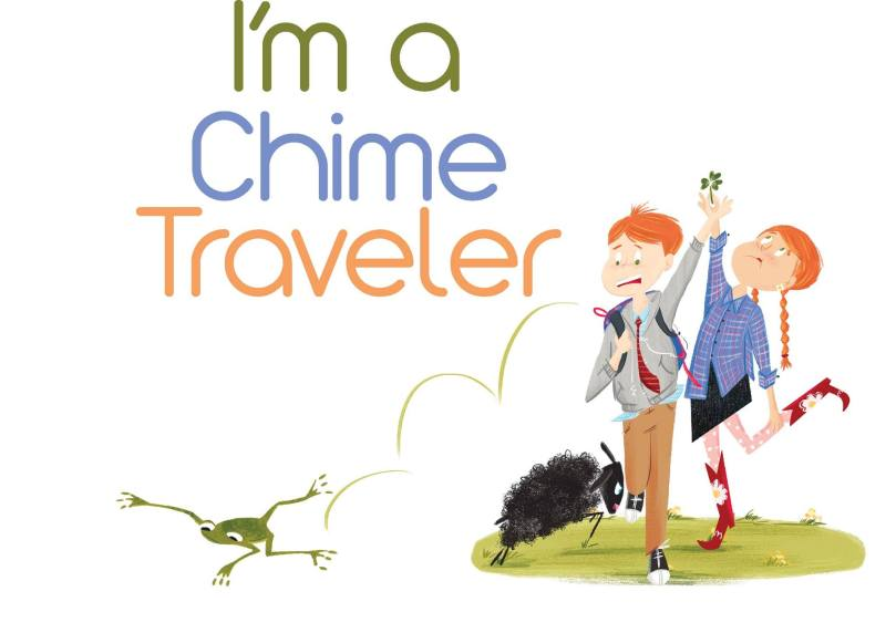 Im a chime traveler