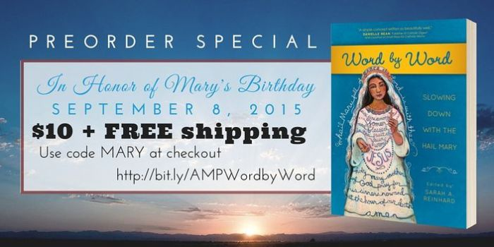 Preorder Word by Word one day sale