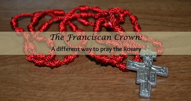 Franciscan Crown FI
