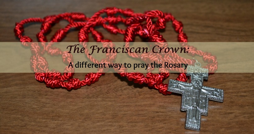 Franciscan Crown FI