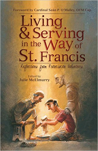 living and serving in the way of st francis