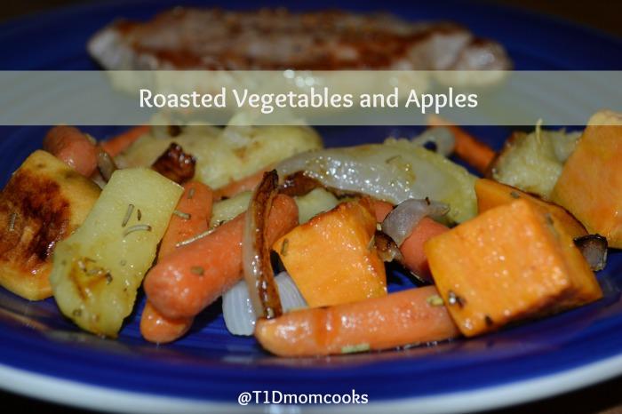 pork chop cider mustard roasted veg (2)T C