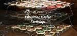 CM Christmas Cookie Exchange
