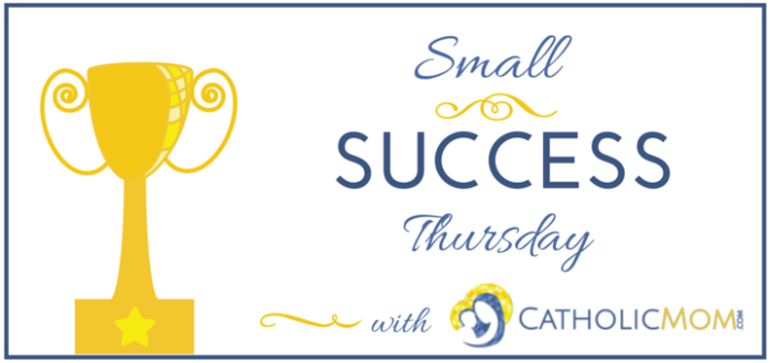 Catholic-Mom-Small-Success-720x340-Dark-Blue-Border