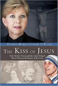 Kiss of Jesus