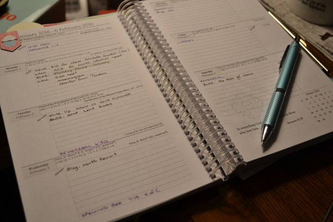 show us your planner (3)