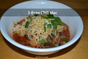 3 Bean Chili Mac small T C