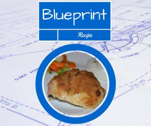 Blueprint- Crumb Crusted Chicken