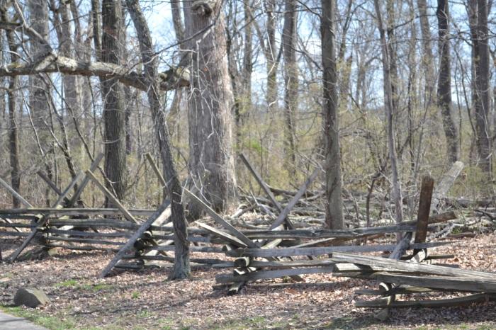 Gettysburg Tour April 2016 (15)