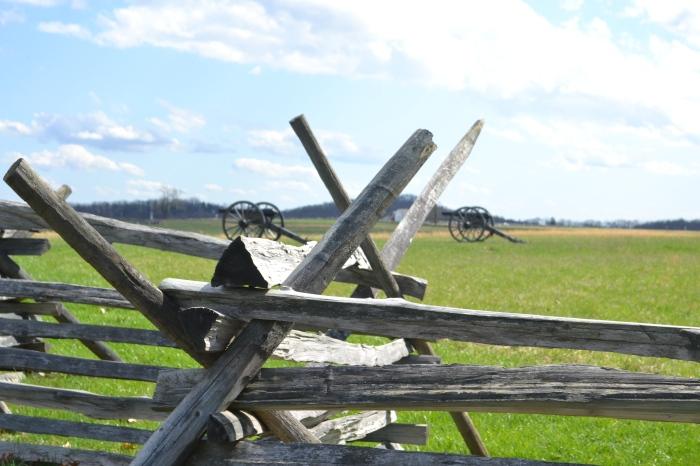 Gettysburg Tour April 2016 (25)