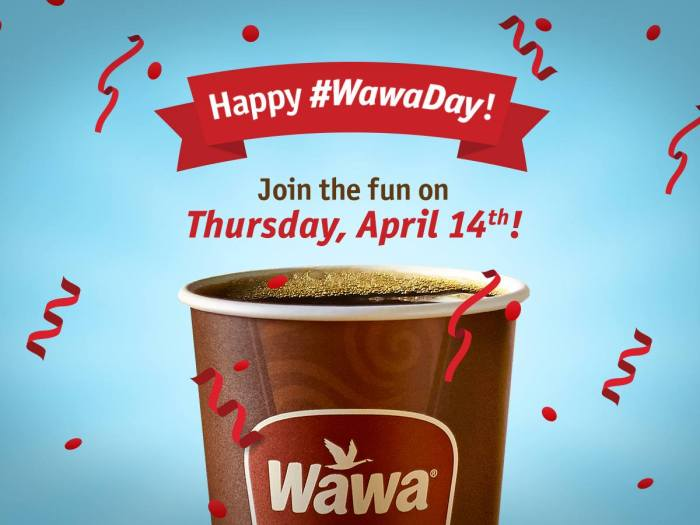 Image source Wawa Facebook page