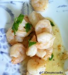 chesapeake bay shrimp C