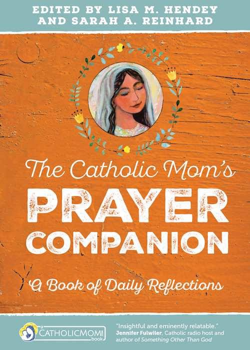 CM Prayer Companion cover art