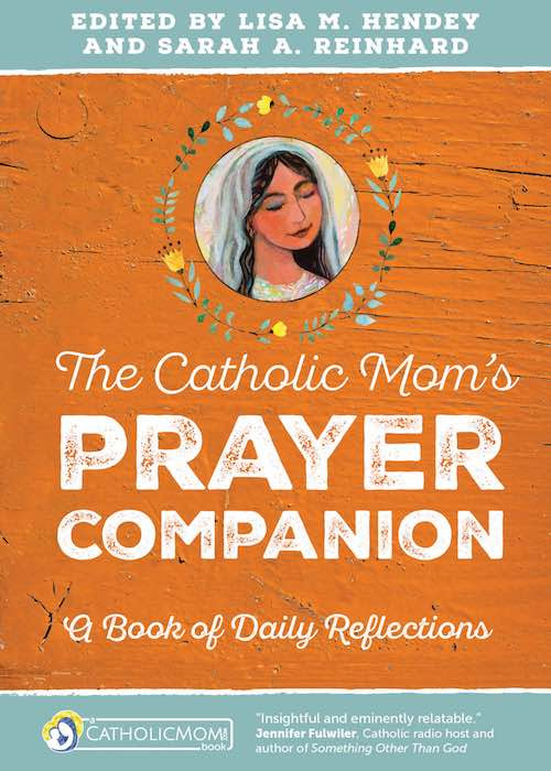 CM Prayer Companion cover art