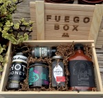fuego box 1 FB