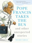 pope francis takes the bus