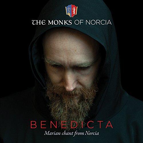 benedicta-album-cover