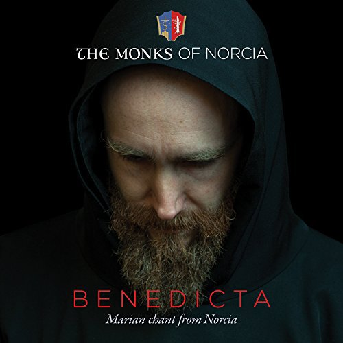 benedicta-album-cover