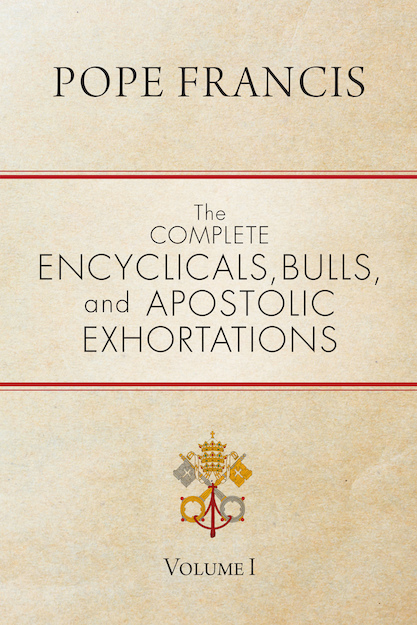 pope-francis-encyclicals