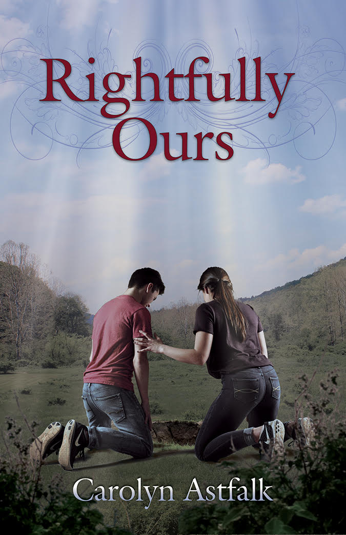 Rightfully Ours cover