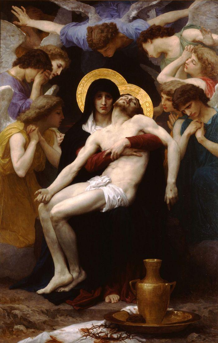 """""""Inside, She Weeps"""" by Barb Szyszkiewicz (Franciscanmom.com) #MondayBlogs"""