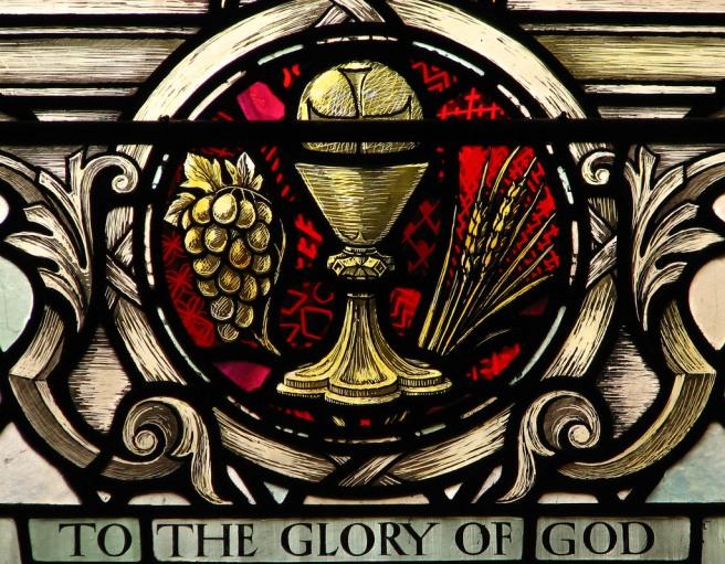 """""""First Communion: Save it for Sunday"""" by Barb Szyszkiewicz (Franciscanmom.com)"""