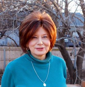 author Jean Heimann