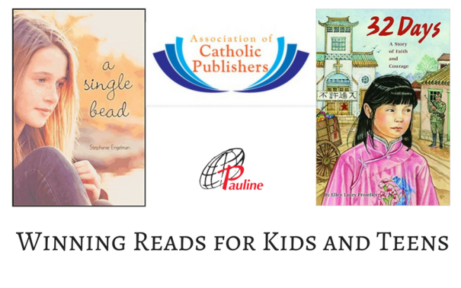 Winning Reads for Kids and Teens