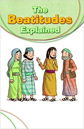 beatitudes explained
