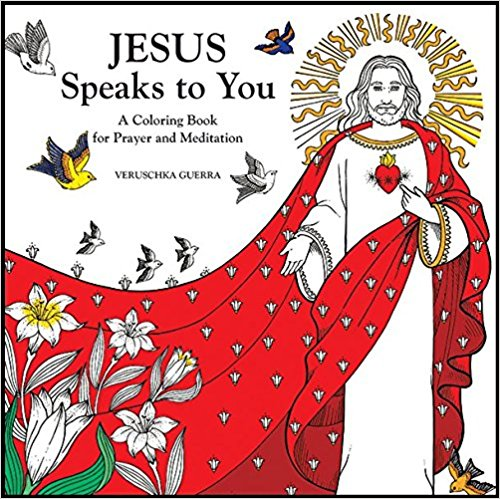 jesus speaks to you